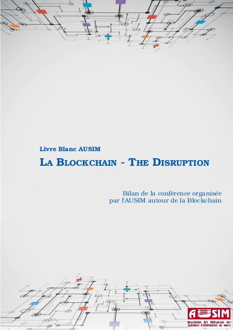 Blockchain-Icone